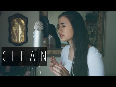 Clean | Natalie Grant (cover)