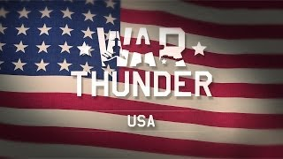 War Thunder: United States Air Force