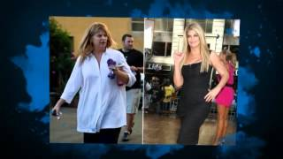 Kirstie Alley Weight Loss - Before and after
