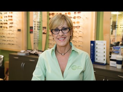 Beatriz Vergara - Center for Excellence in Eye Care
