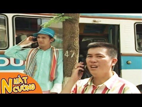 Hài Hot [Cơn Lốc điện thoại]- Cười té ghế với hài Nhật Cường 😂