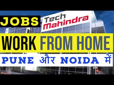 work from home  jobs pune //  work from jobs in noida