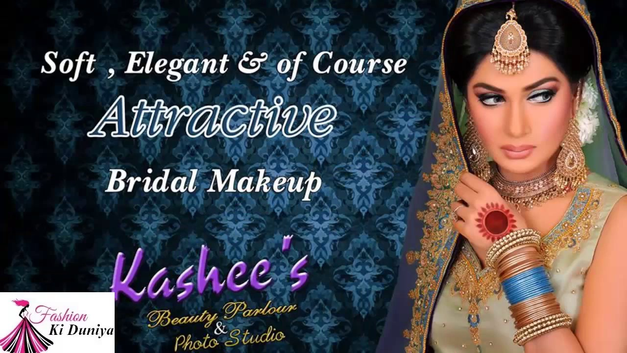 Kashees Makeup Course Saubhaya