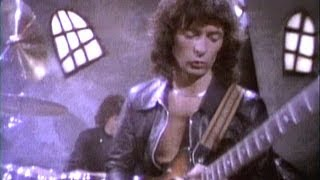 Rainbow - Can't Let You Go 1983