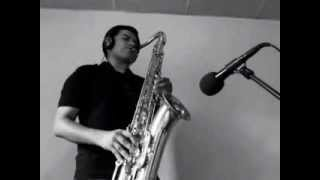 Dido - Thank You - Tenor Saxophone