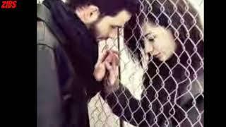 Humko ye Batao Door Kaise Tum Rehti Ho || Sad Whatsapp Video Status 30 sec