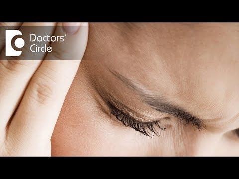 What causes Trigeminal Neuralgia?..Dr Jaydev Panchwagh, Pune.