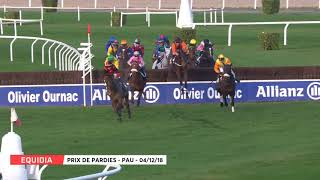 Vidéo de la course PMU PRIX DE PARDIES