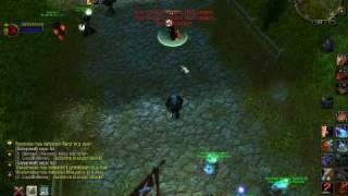 Warrior tutorial duels vs retpaladins