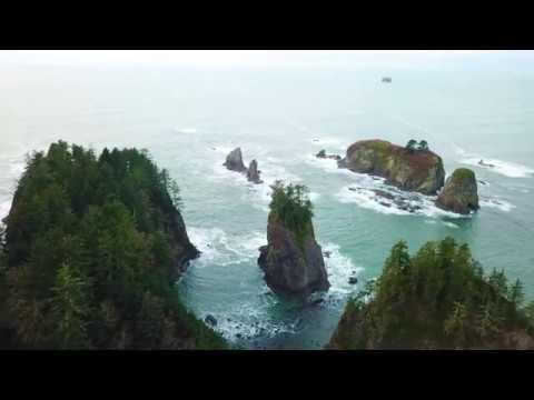 Washington Halibut And Bottom Fishing Must SEE! Neah Bay