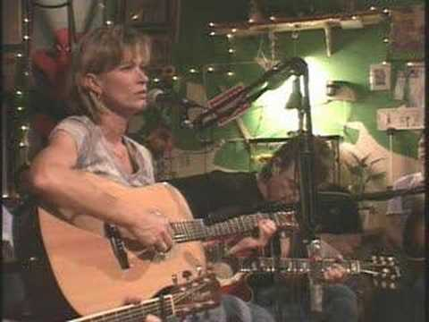Lisa O'Kane at Kulak's Woodshed: Singer Songwriter Music