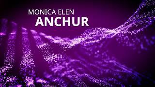Monica Elen - An¢hur (Official Lyric Video)