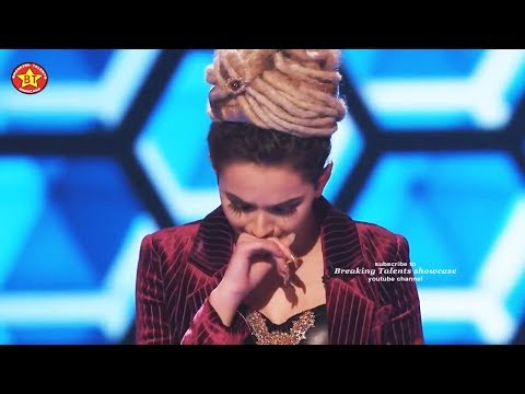 Zhavia  sings heartfelt