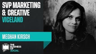 Ep 14: How to Maximize Your Branded Content with Meghan Kirsch