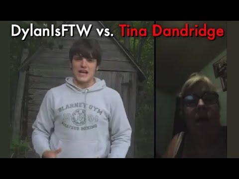 Dylan Vs. Tina Dandridge
