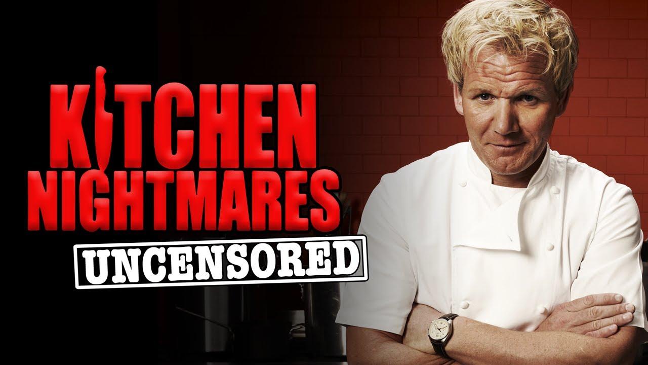 Kitchen Nightmares - Full Episodes - Channel Trailer
