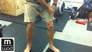 Knee Pain Case Study | Feat. Kelly Starrett | Ep. 253 | MobilityWOD