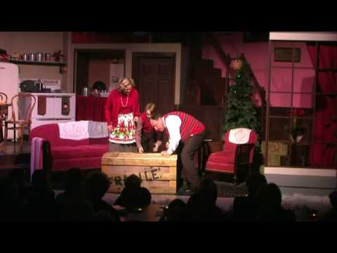 A Christmas Story, The Play