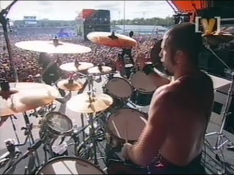 System Of A Down - 2002-01-20 - Big Day Out, Gold Coast Parklands, Australia