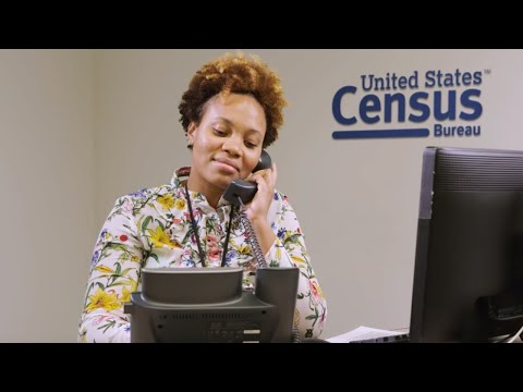 2020 Census Jobs - Be A Census Taker (Getting Started)