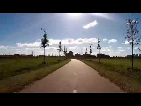 15 km snel + muziek