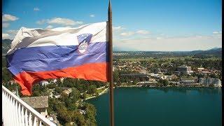 Словения отмечает День государственности