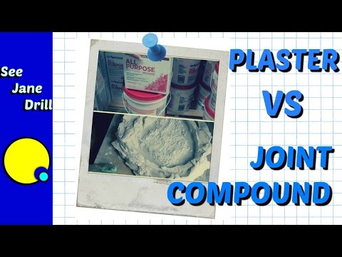 plaster-vs-joint-compound-what's-the-difference