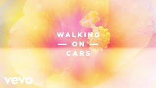 Walking On Cars - Pieces Of You (Visualiser)