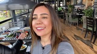 Mangal Sevenler | Lagün Mangalbaşı & Cafe