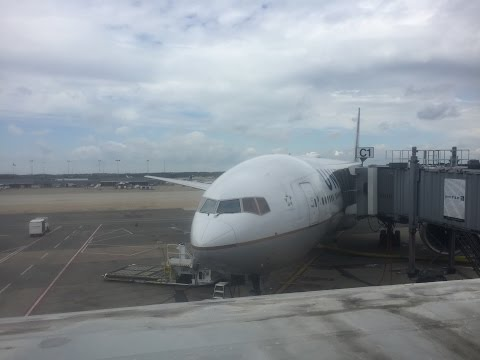 Trip Report United PolairsBusiness Munich-Washington Dulles (IAD)