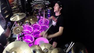 Download Video Aerosmith - Dream On - Drum Cover MP3 3GP MP4