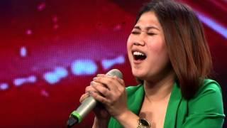 vietnams got talent 2016 - ban sao tran thanh xuat hien va ban cover hit uoc gi cua my tam