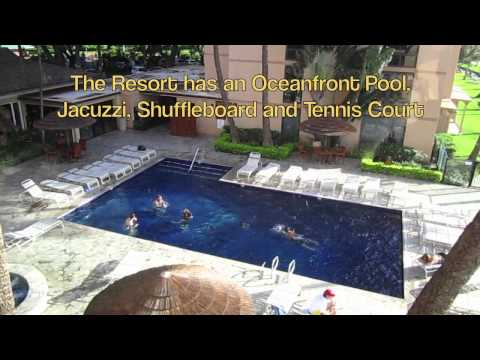Luxurious Corner Oceanfront Vacation Rental at the Mahana Resort on Maui's Ka'anapali Beach