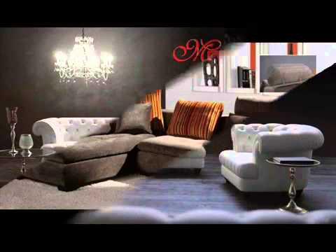 أحدث انتريهات مودرن 2014 Modern Living Rooms موبيليانا مودرن