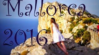 Explore the Island |FMA Mallorca 2016 | Sony Alpha & GoPro