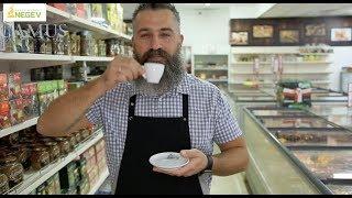 Кофе с Коньяком!!! Два секрета приготовления.