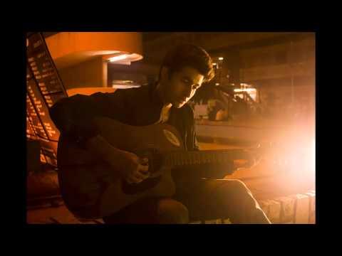 Hiding My Heart Away - Adele (Cover by Prashant)