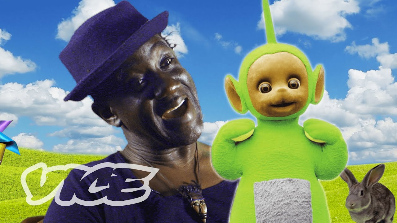 We Talked To a Teletubby about Sex, Fame, and Those Furry Costumes