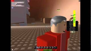 roblox starwars the talk with the chancollor and mustafar fight