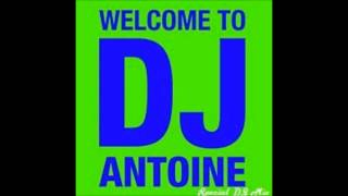 DJ Antoine -Move On Baby(christopher S Remix ) [Special DJ Mix]