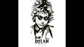 Watch Bob Dylan In My Time Of Dyin video