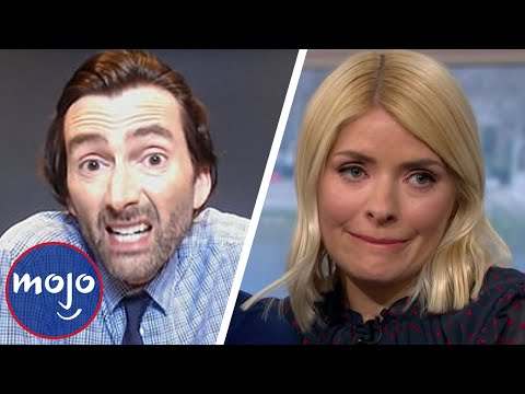 Top 10 British TV Moments of 2020