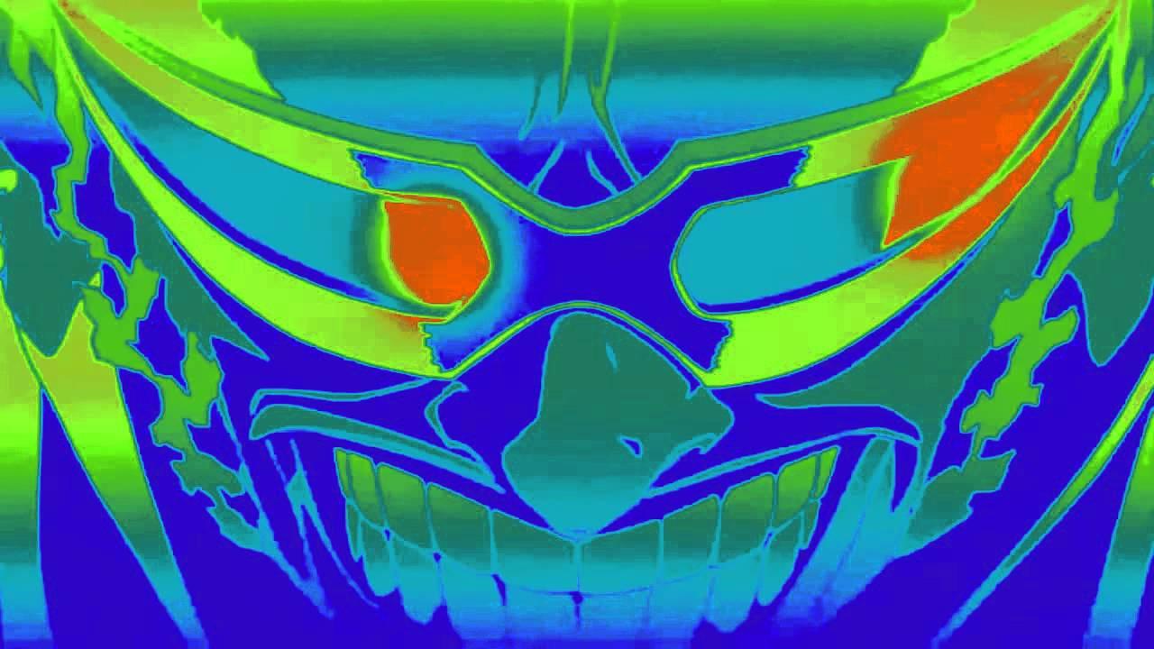 Download Xavier Wulf x Afro Samurai - The Ice Box