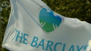 PGA TOUR LIVE coverage of the 2016 Barclays