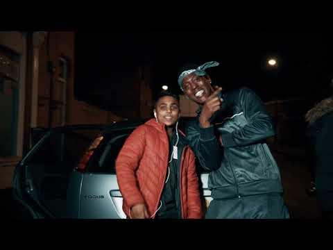 Kamar - Sneintons Back [Music Video] | JDZmedia