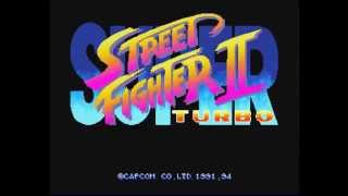 Download lagu Super Street Fighter II Turbo (3DO) - England (Cammy)