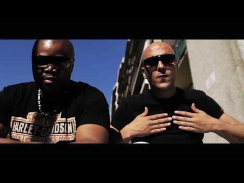 LIM feat. Alibi Montana - Sur un coup de tête (Clip officiel)