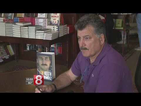 Mets Legend Keith Hernandez Signs Copies Of Book In Madison