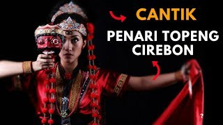 Download Cantik! Pinter Nari Topeng Cirebon!