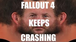 Fallout 4 Keeps Crashing - This Is How To Fix It